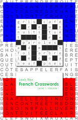 French Crosswords Level 1